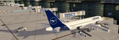 EDDF UKBB A320