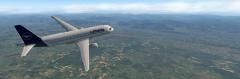EDDM DTTA A320