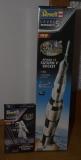 Saturn V Unboxing