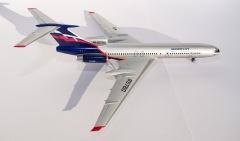 Tupolew Tu-154